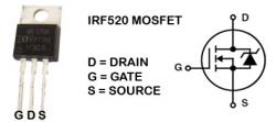 irf520