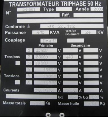 plaque.signaletique